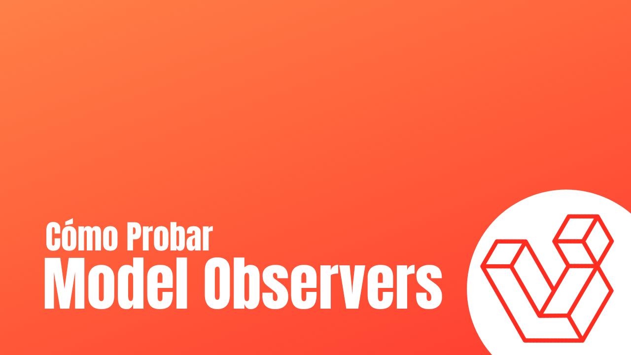 prueba de model observers